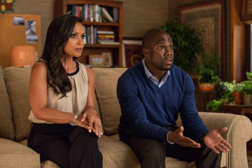 Agents presque secrets : Photo Danielle Nicolet, Kevin Hart