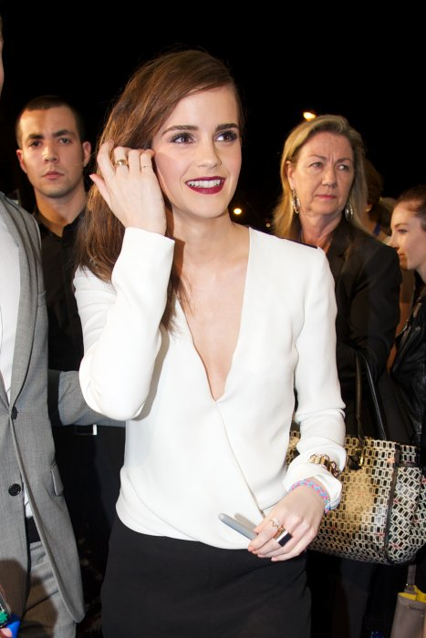 Noé : Photo promotionnelle Emma Watson