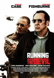 Affiche de Running With The Devil