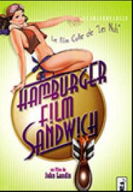 Affiche de Hamburger Film Sandwich