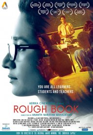 Affiche de Rough Book