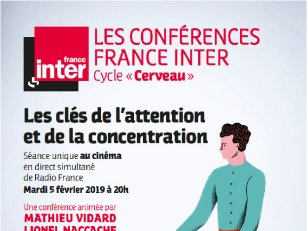 Les Clés de l'attention et de la concentration
