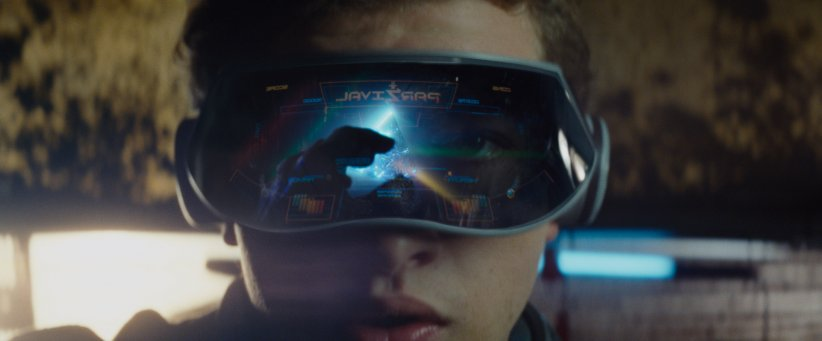 Ready Player One : Photo