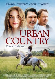 Affiche de Urban Country
