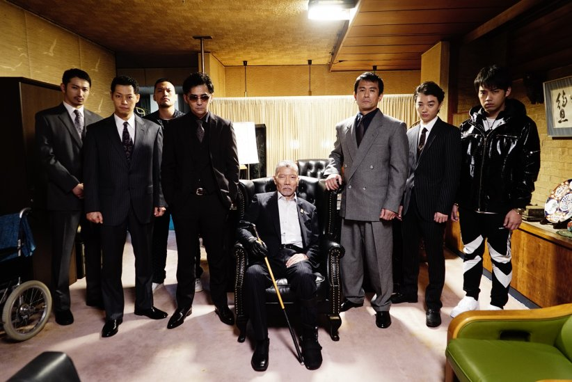 First Love, le dernier Yakuza : Photo
