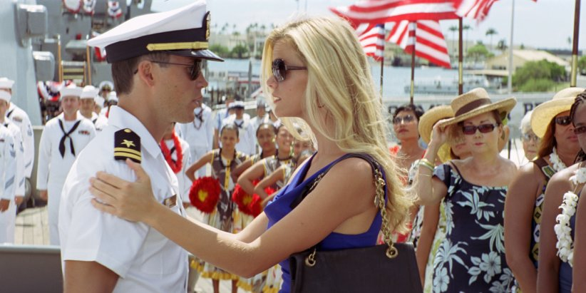 Battleship : Photo Brooklyn Decker, Peter Berg, Taylor Kitsch