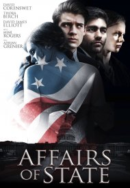 Affiche de Affairs Of State