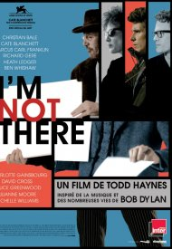 Affiche de I'm Not There