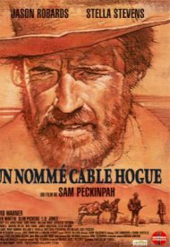 Affiche de Un nommé Cable Hogue