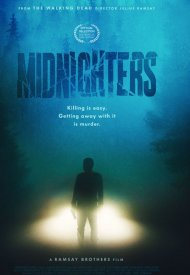 Affiche de Midnighters