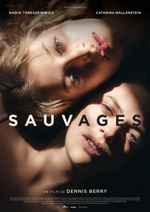 Sauvages : Affiche
