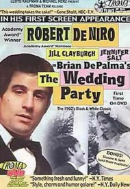 Affiche de The Wedding Party