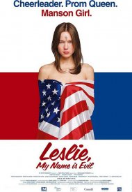 Affiche de Leslie, My Name Is Evil