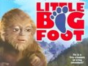 La Légende de Bigfoot
