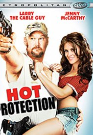 Affiche de Hot Protection