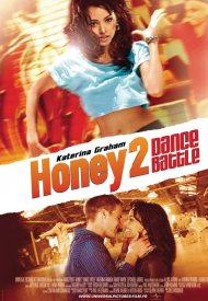 Affiche de Dance Battle - Honey 2