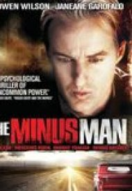 Affiche de The Minus Man