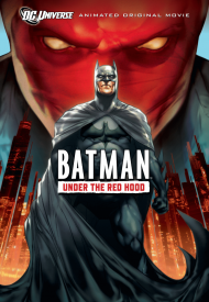 Affiche de Batman: Under the Red Hood