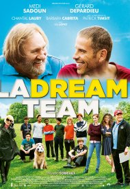 Affiche de La Dream Team