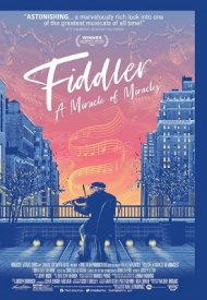 Affiche de Fiddler: A Miracle of Miracles