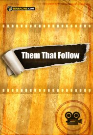Affiche de Them That Follow