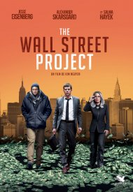 Affiche de The Wall Street project
