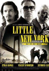 Affiche de Little New York