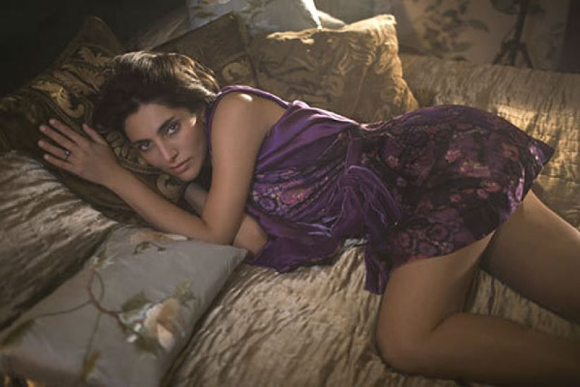 Casino Royale : Photo Caterina Murino