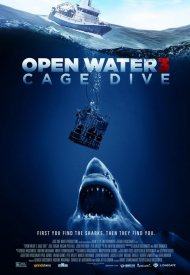 Affiche de Open Water 3: Cage Dive