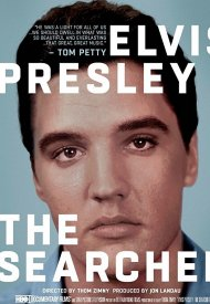 Affiche de Elvis Presley: The Searcher