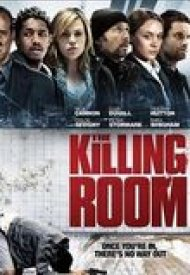 Affiche de The Killing Room