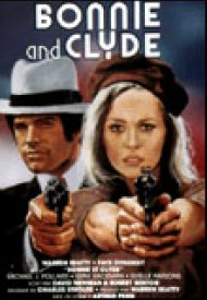 Affiche de Bonnie and Clyde