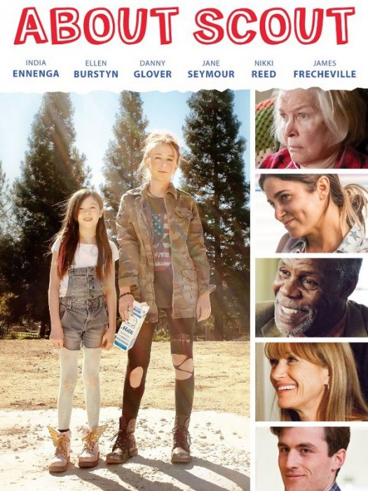 About Scout : Affiche