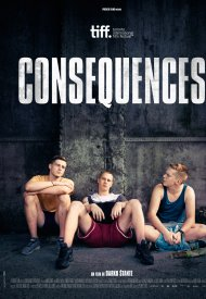 Affiche de Consequences