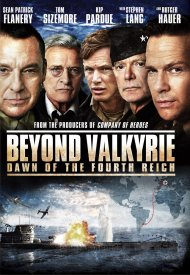 Affiche de Beyond Valkyrie: Dawn Of The 4th Reich