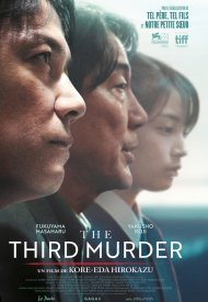 Affiche de The Third Murder