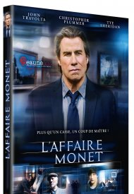 Affiche de L'Affaire Monet