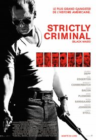 Affiche de Strictly Criminal