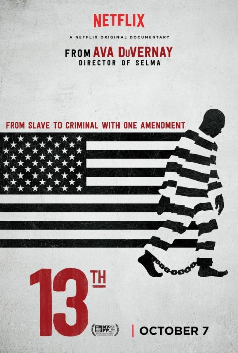 The 13th : Affiche