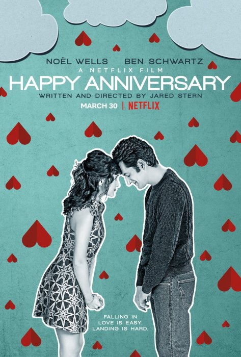 Happy Anniversary : Affiche