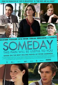 Affiche de Someday This Pain Will Be Useful to You