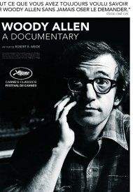 Affiche de Woody Allen: A Documentary