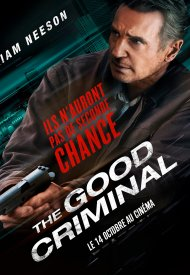 Affiche de The Good criminal