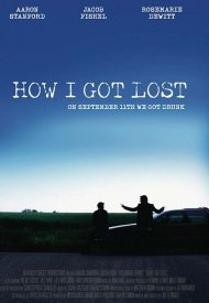 Affiche de How I Got Lost