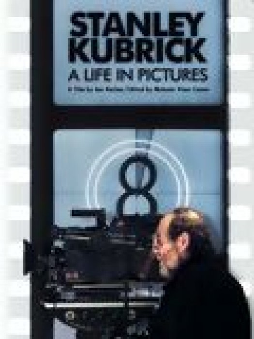 Stanley Kubrick : A Life in Pictures : Affiche