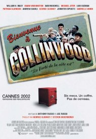 Affiche de Bienvenue à Collinwood
