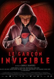 Affiche de Invisible boy