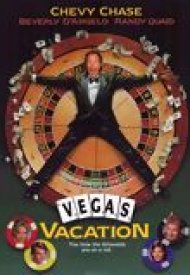 Affiche de Vegas Vacation