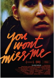 Affiche de You Won't Miss Me