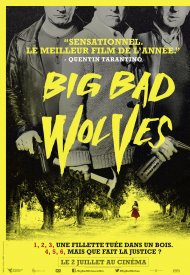 Affiche de Big Bad Wolves